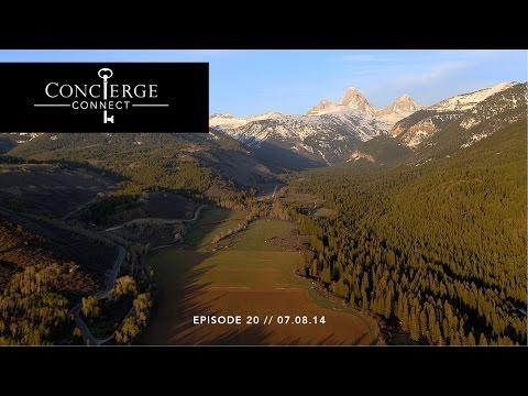 Concierge Connect // Episode 20 // 07.08.14