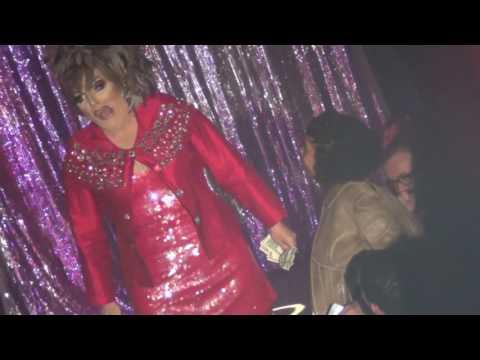 "Kasha Davis: ""Long as I Got King Jesus"" @ Showgirls!"