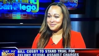 Attorney Deanne Arthur talks to KUSI San Diego about Bill Cosby going to trial