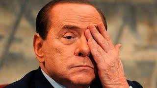 Суд приговорил Сильвио Берлускони к семи годам тюрьмы