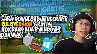 Video Cara Download Minecraft Di PC & MAC Full Version Gratis Terbaru 2018 (No Crack) download MP3, 3GP, MP4, WEBM, AVI, FLV September 2018