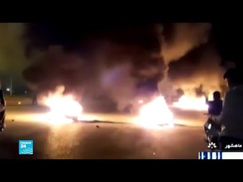 إيران: الحرس الثوري يتوعد المتظاهرين بإجراء -حاسم-