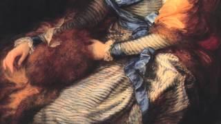Казки картинної галереї - Томас Гейнсборо (16 серія) (Уроки з тітонькою Совою)