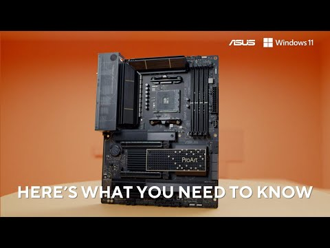 Here's What You Need to Know: Highlight of ASUS #CreateTheUncreated