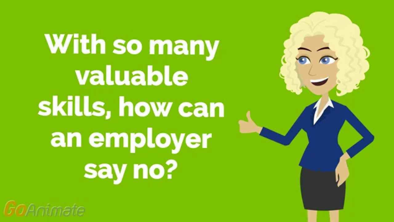 employability skills have you got them employability skills have you got them