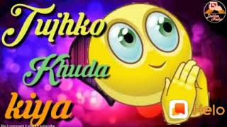 Khud se juda Kiya whatsapp Status 😍😍😍
