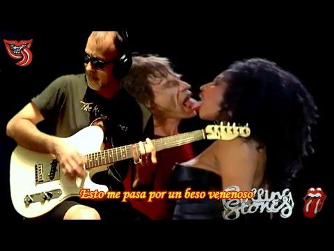 I go wild subtitulada Rolling Stones & RollingBilbao cover HD