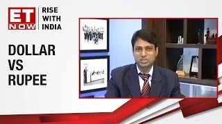 Kunj Bansal speaks on possible impacts of strong rupee value on different sectors
