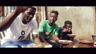 GUD NEYBA OFFICIAL VIDEO ( KRACKTWIST AND SAMZA )