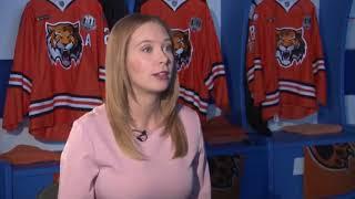 «PRO Хоккей». Большое интервью Андрея Мартемьянова