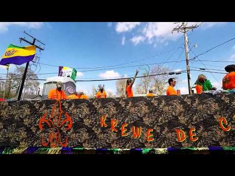 YOUNGSVILLE PARADE  2015