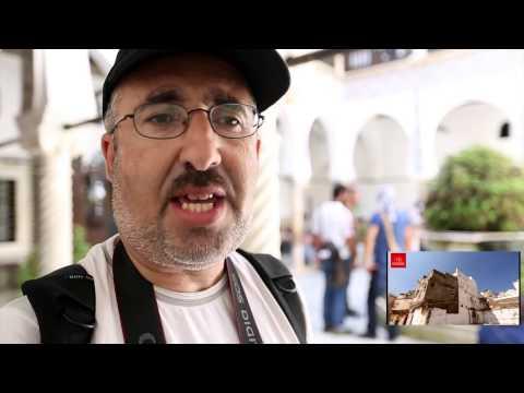 Témoignage sortie photo de la casbah -500px photowalk Algeria