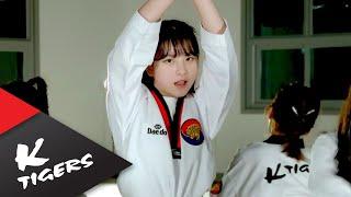 BLACKPINK - Lovesick Girls _ Junior K-Tigers ver.