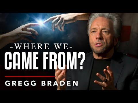 THE EVOLUTION OF THE HUMAN BRAIN - Gregg Braden | London Real