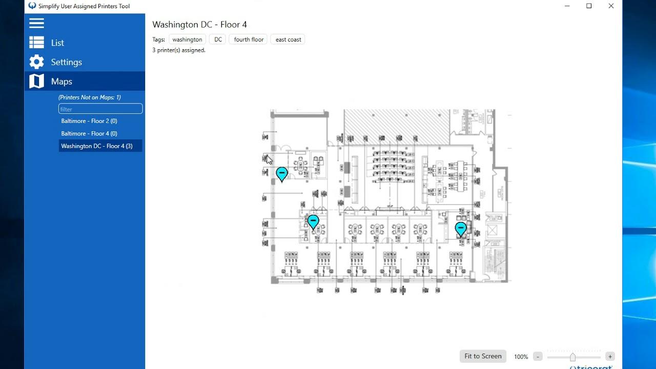 Mobile, Virtual, and Native Printing | Tricerat | Simplify