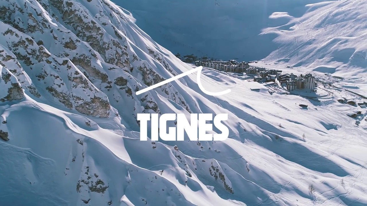 TIGNES 2018