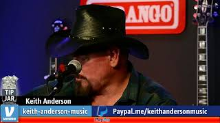 Keith Anderson Live at The 615 Hideaway 2020 YouTube Videos