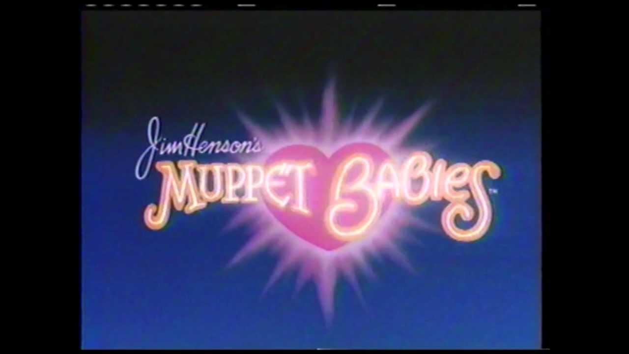 MUPPET BABIES - OTTER SPACE (BEN SEEMAN & STEFANI