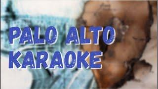 Palo Alto - Radiohead Karaoke