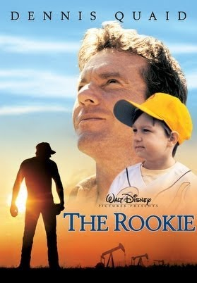 Image result for the rookie movie trailer