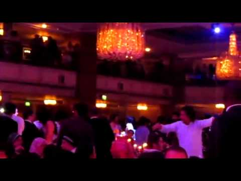 حفلة رابح صقر في لندن k-t.100 - YouTube
