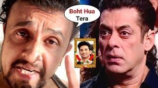 Sonu Nigam WARNlNG To Salman Khan & Bhushan Kumar After Sushant Singh Rajput Facing Nepotism
