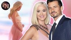 Katy Perry bekommt ein Kind von Orlando Bloom!