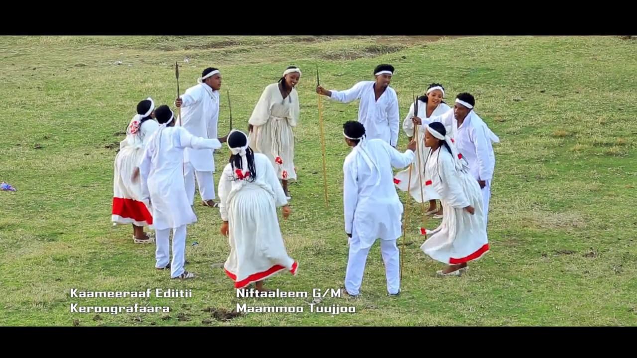Download Awwal Abduu - KA'II - Ethiopian Oromo Music 2018(Official Video)