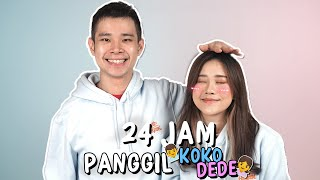 24 JAM PANGGIL KOKO DEDE FT. JESS NO LIMIT!
