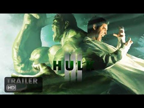 HULK 3 movie official trailer HD Hindi/English - YouTube