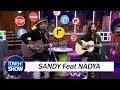 Sandy Canester Feat Nadya Fatira - Awalnya