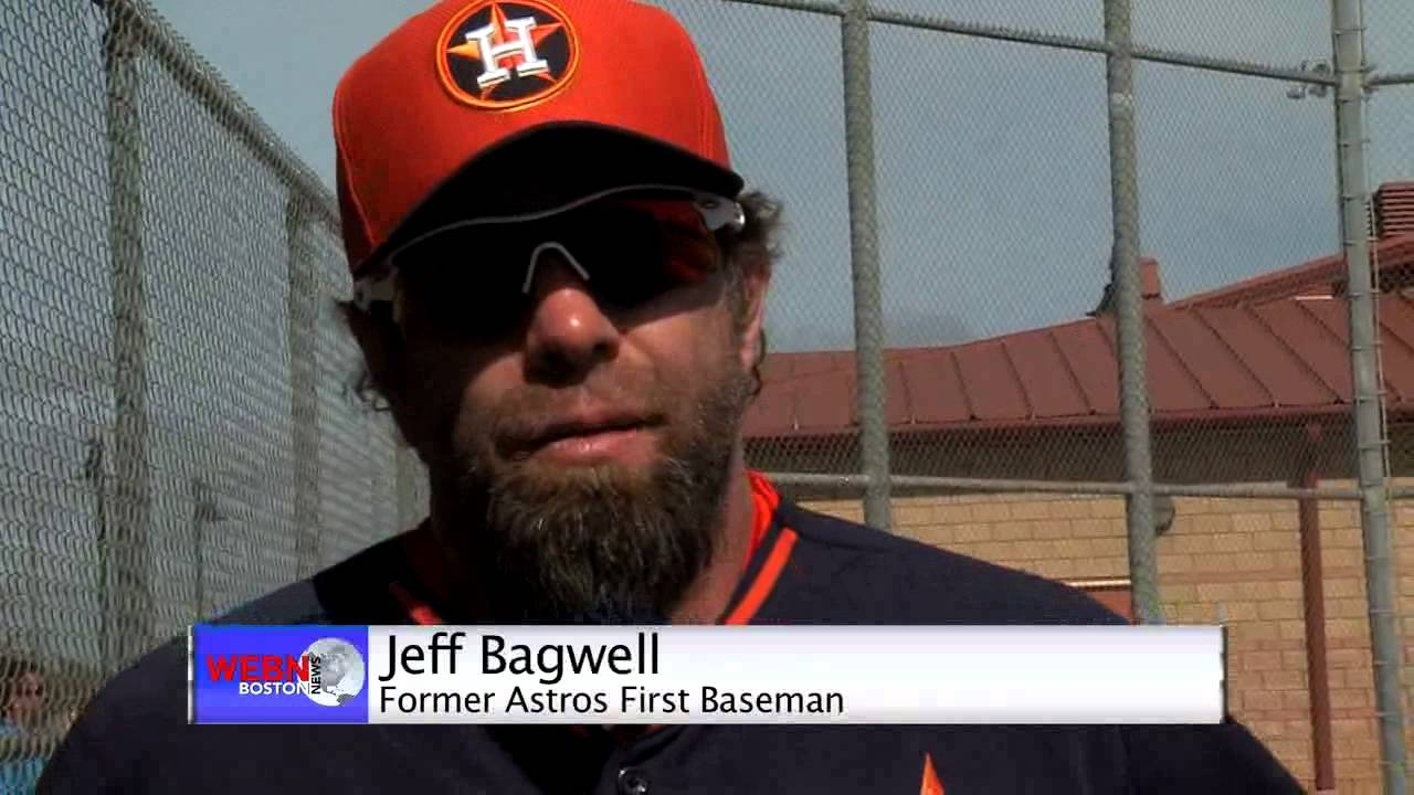 Jeff Bagwell Jeff Bagwell and Craig Biggio Had a Special Relationship