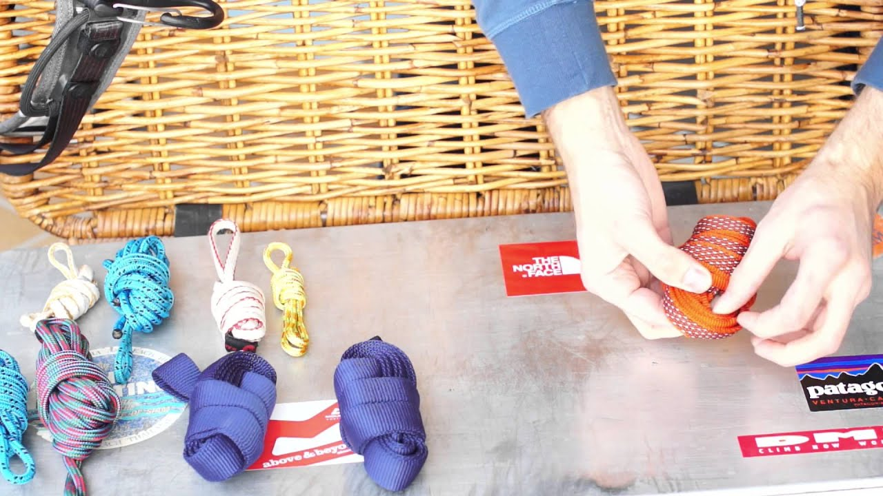 Robust Sicherheitsschlinge Kletterschlinge Absturzsicherung Bandschlinge