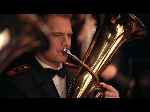 Die Broadway Story - Der Musikzug der Freiwilligen Feuerwehr Olpe im Konzert