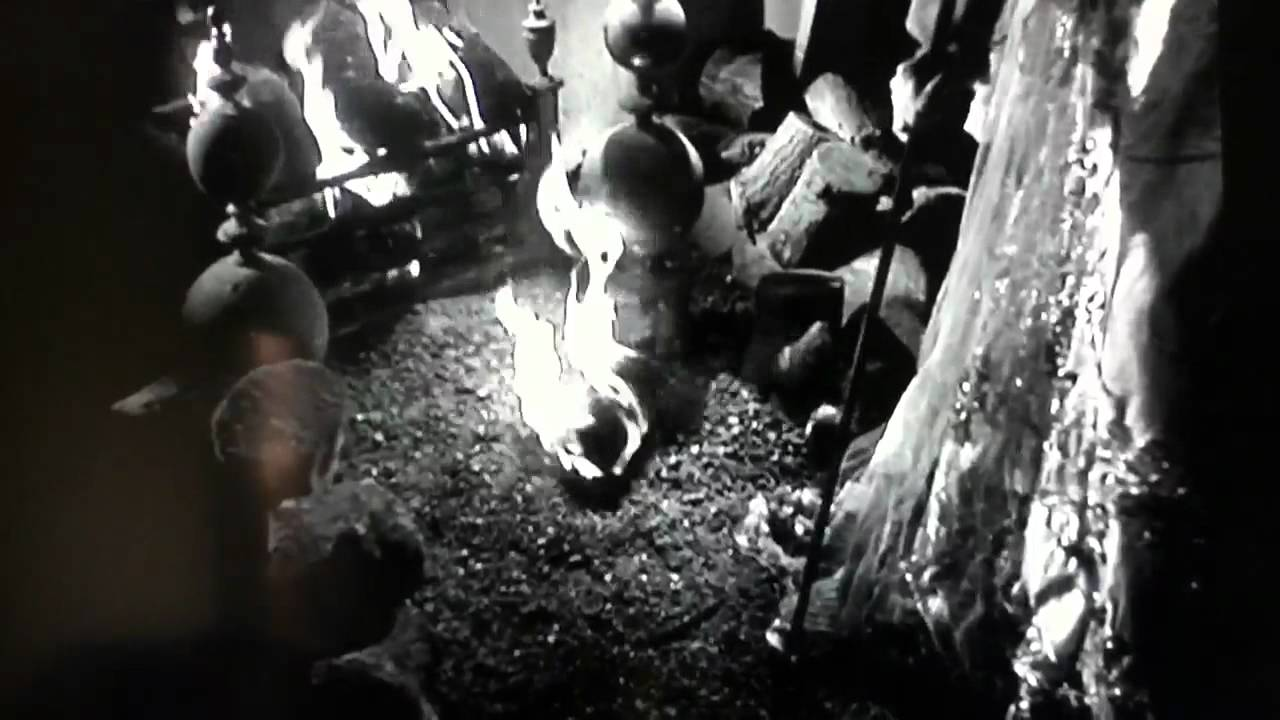 Miss Havisham On Fire Great Expectations