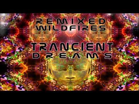 Wild Fire Nebula Drone Remix