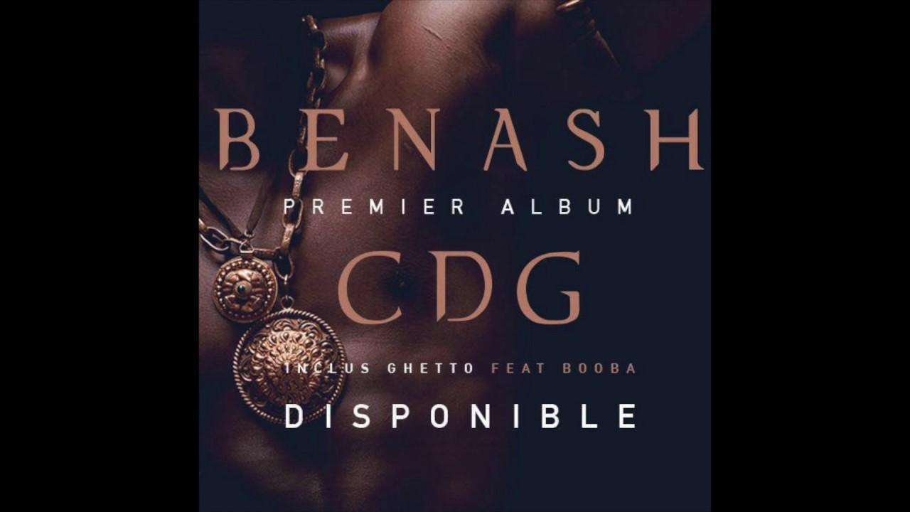 ghetto benash ft booba
