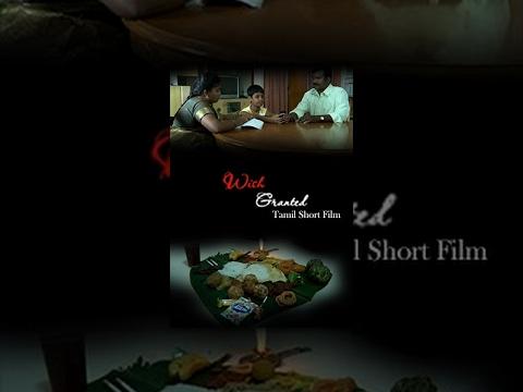 Wish Granted- Emotional Short Film- Redpix Short Film