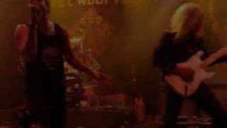 Axel Rudi Pell - Warrior [Riot]