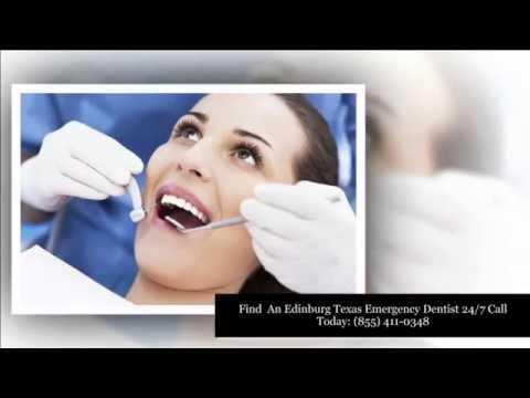 Emergency Dentists Edinburg TX – 1 (855) 411-0348 – Find A 24 Hour Dentist