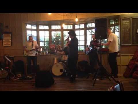 Love Music Entertainment - The Glen Parish Band - Hard to Handle