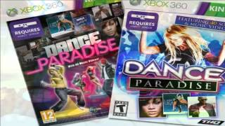Explorer Dance Paradise Game