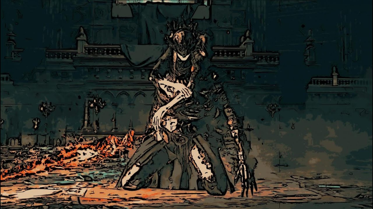 Dark Souls Ii Lore And Speculation: Royal Blood: The Twin Princes, Oceiros