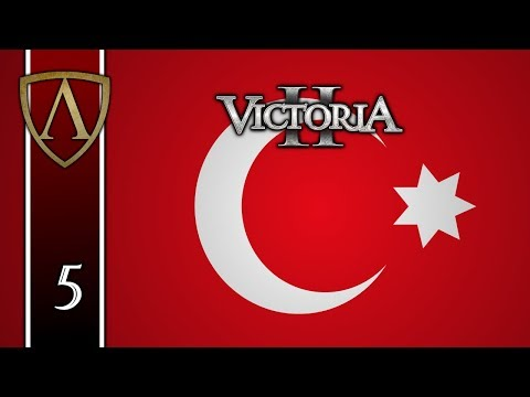 Let's Play Victoria II -- HFM -- Egypt -- Part 5