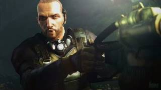 Resistance 2 PlayStation 3 Gameplay - Opening Cinematic