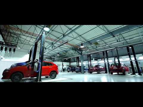 Maruti Suzuki Nexa redefines Car Servicing