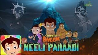 Chhota Bheem Neeli Pahadi