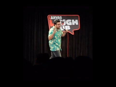 Comedy Nights ft. Karunesh Talwar | Bollywood Parks Dubai