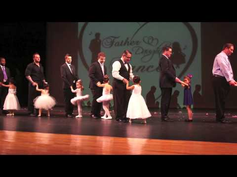 Father & Daughter Dance - Then They Do - Trace Adkins