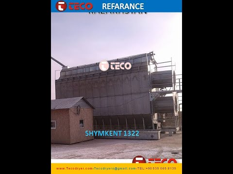 grain dryer grain systems grain silo misir kurutma40